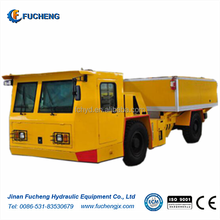Underground mining equipment, explosive transport truck for sale