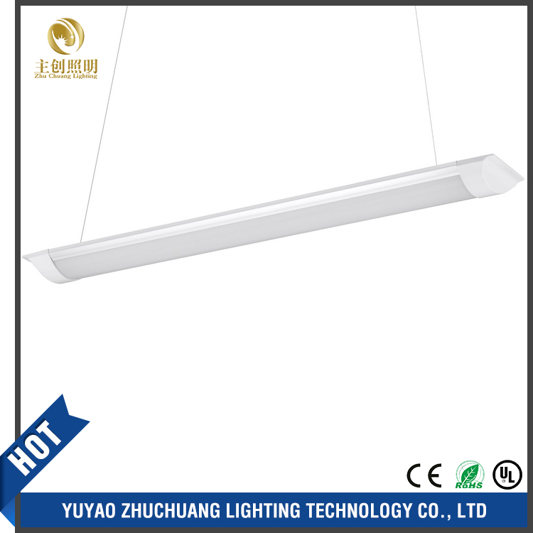 UL/CTL approved 18w~240w 2, 3, 4 feet industrial led linear lighting for office