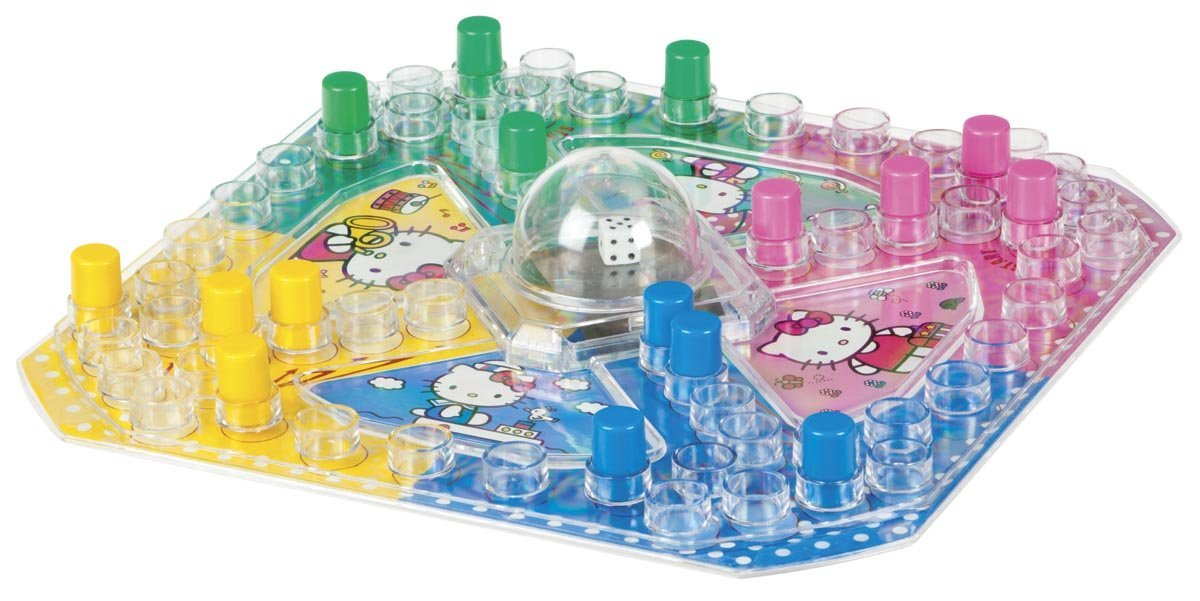 80cb6f433 Buy Toysmith Hello Kitty Pop Up Board Game in Cheap Price on Alibaba.com