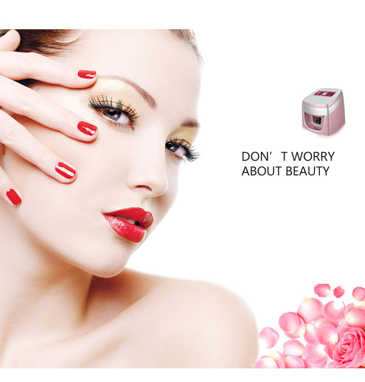 Beauty Salon Nail Art Painter, Beauty Salon Nail Art Painter ...