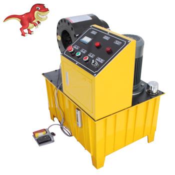 Flexible hydraulic hose pipe fitting press machine equipment  sc 1 st  Alibaba & Flexible Hydraulic Hose Pipe Fitting Press Machine Equipment - Buy ...