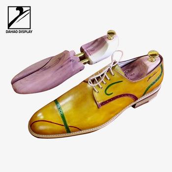 Zedernholz Schuhspanner