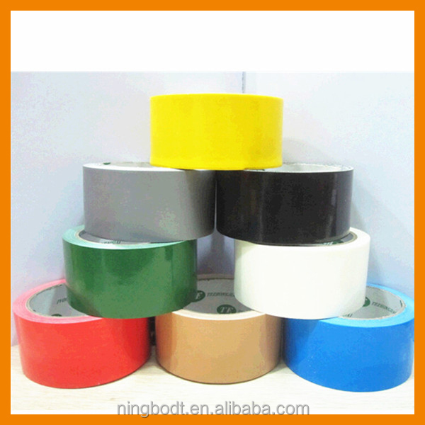 adhesive tapes for wrapping