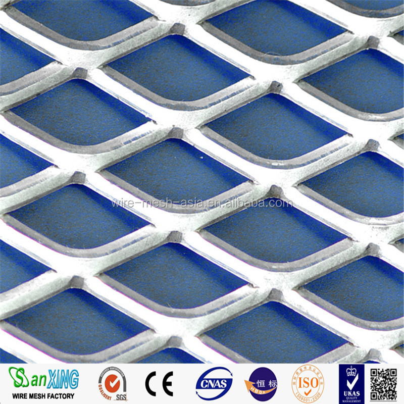 Walkway Expanded Metal Wholesale, Expandable Metals Suppliers - Alibaba