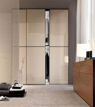 Double Door Almirah,Modern Bedroom Wardrobe Cabinet Designs - Buy ...