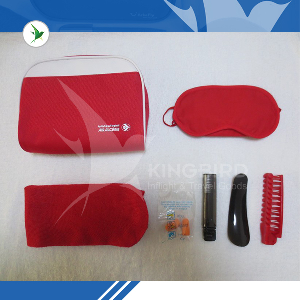High quality Easy Wash Hotel Travel Kit