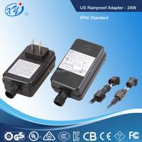 Computer power supply 12v 2a 24w ac/dc power supply