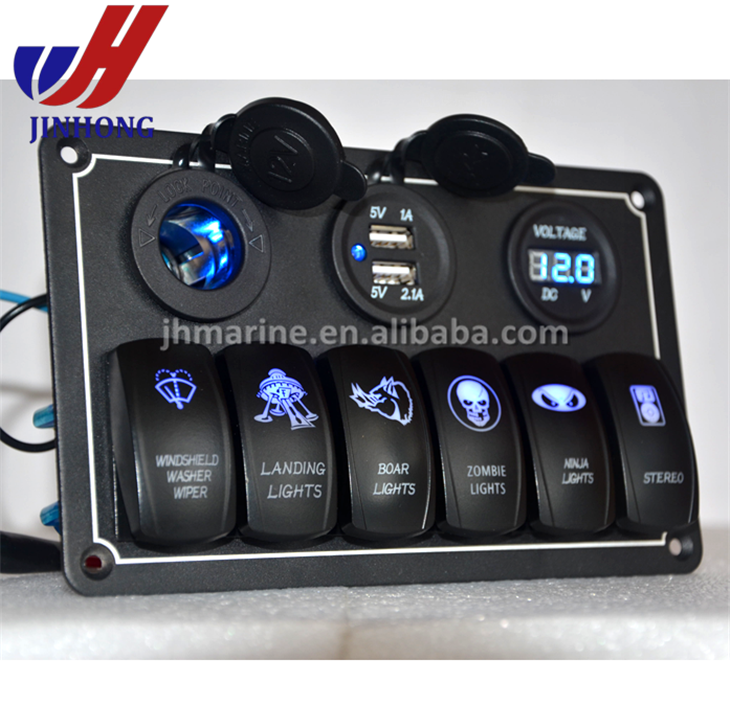 Fuses Guide Uses besides Roswp likewise 232087668671 moreover Electrical Symbols in addition How To Wire Drivingfog Lights. on automotive light switch panels