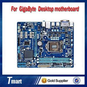 original motherboard for Gigabyte GA-H61M-S2V-B3 LGA 1155 DDR3  H61M-S2V-B316GB H61 Desktop motherboard