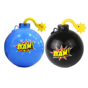 Funny desktop juicy spraying water bomb toy game
