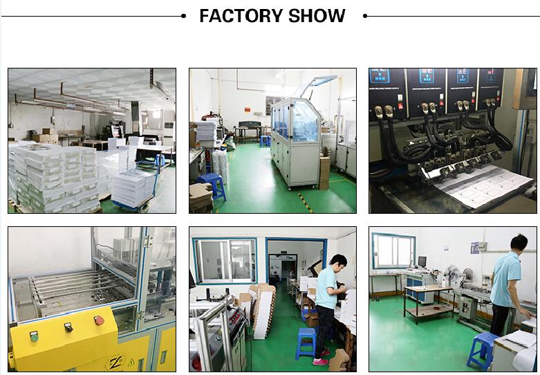 RFID card factory 2