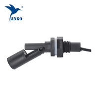 M16 PP Mini Float Level Switch Water horizontal float switch
