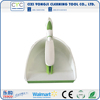 New Style Portable Plastic Table Cleaning brushes broom and dustpan