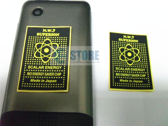 quantum shield anti radiation sticker electromagnetic