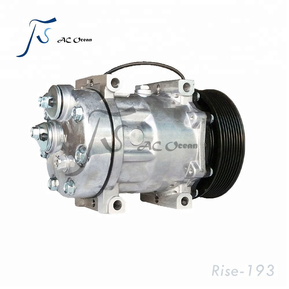China Volvo Air Compressor Manufacturers 850 Ac And Suppliers On