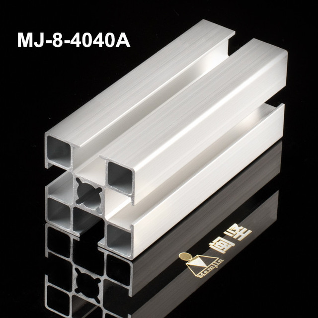 aluminum t slot extrusion profiles assembly frame-Source quality ...