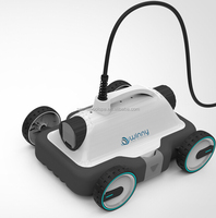 Pool Cleaning Robot - Buy Duct Cleaning Robot,Cleaning Robot A325 ...