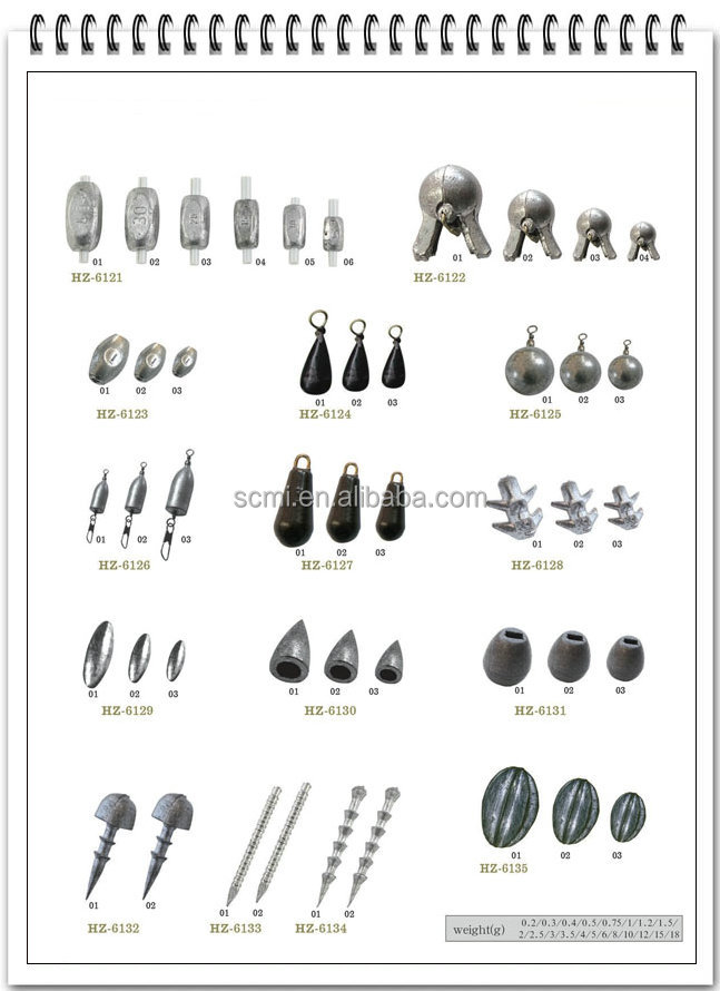 Hot sale bell bank fishing sinkers weights soft lead buy for Types of fishing sinkers