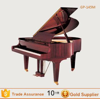 Gp 145m Grand Pianos Buy Grand Pianos White Grand Piano