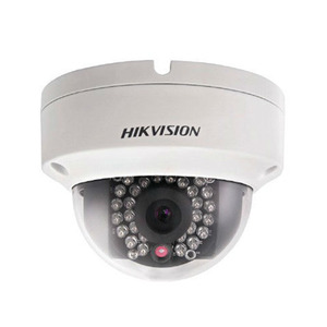 Hikvision Top 10 Megapixel IP Camera RoHs