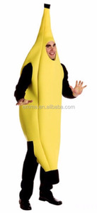 Party Halloween Carnival Wholesale Banana Costume BMG12035