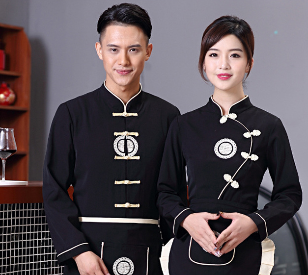 CLASSIC CHEF UNIFORM for UNISEX