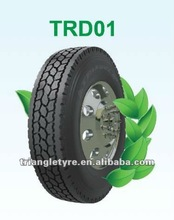TRIANGLE Factory Radial Truck Tire 285/70R19.5 alibaba tires