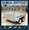 International utility trailers shipping from china to the world