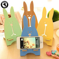 high quality wooden phone docking station for iPhone cell phone