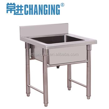 Restaurant Equipment Supplies Commercial Kitchen Stainless Steel Sinks