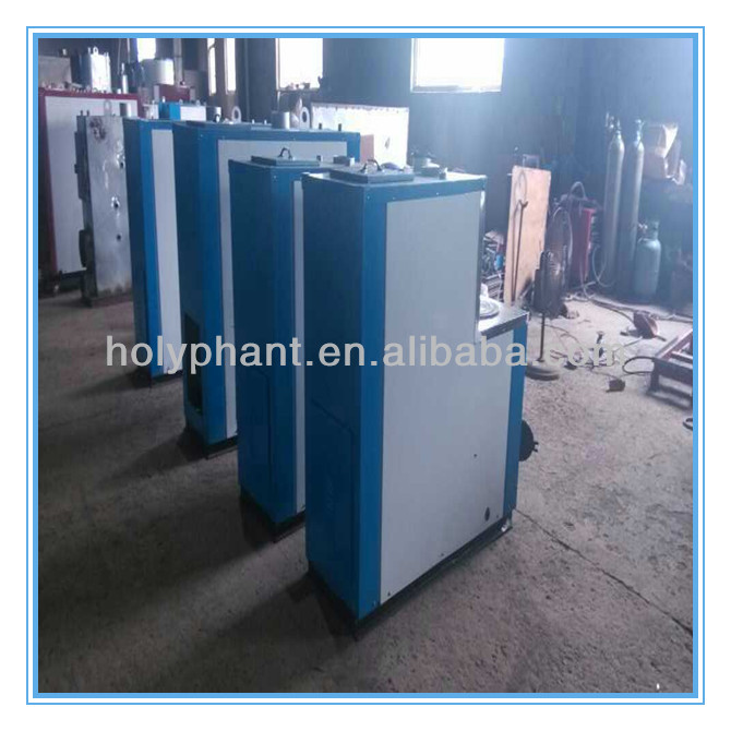 Home use biomass wood pellet boiler for sale