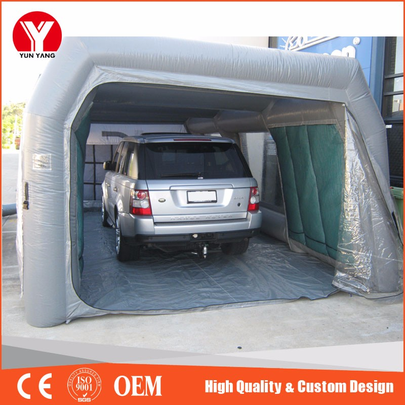 Inflatable Paint Booth Inflatable Paint Booth Suppliers and