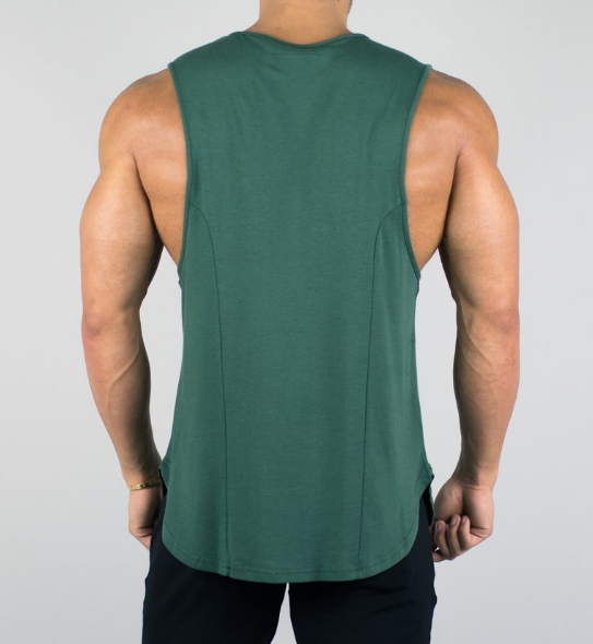 d9cd98891ad93 China Gym Top Singlet
