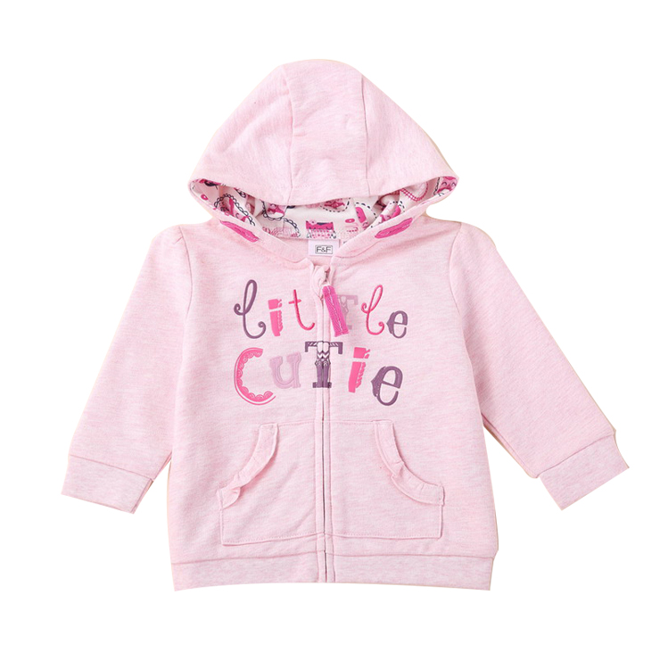 2017 Winter children's clothing set baby jacket,jacket baby girl,baby pink jacket