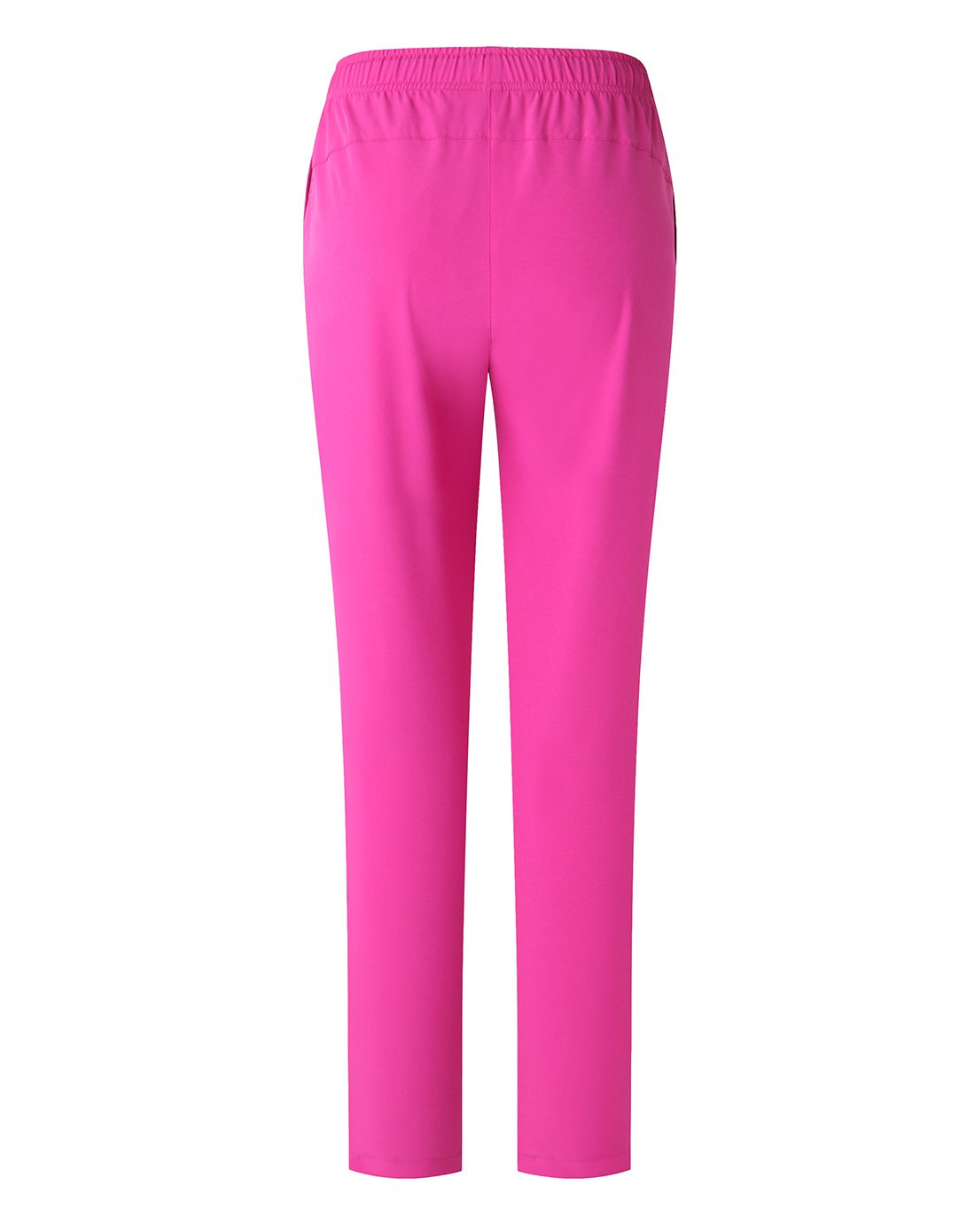 Stretch Slacks For Women's Casual Sport