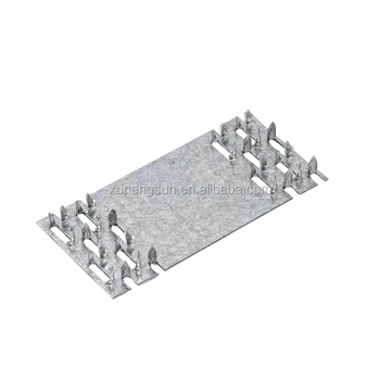 Hardware Brackets Roof Timber Connection Nail Plate Buy