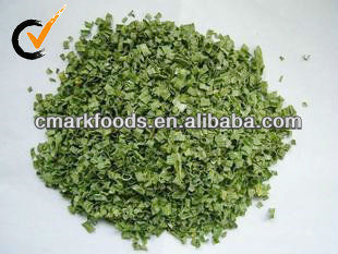Dehydrated Chive Flake Mixed