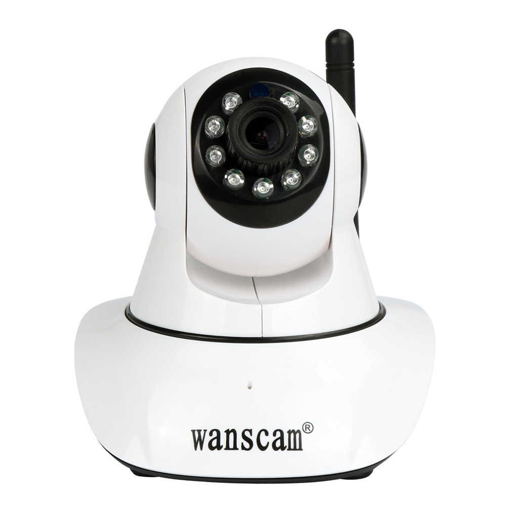 Home baby camera watching every details wireless IP camera Wi-Fi signal offering free mobile APP