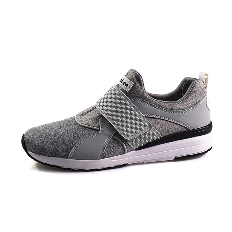 factory custom knitting mens casual shoes sneakers