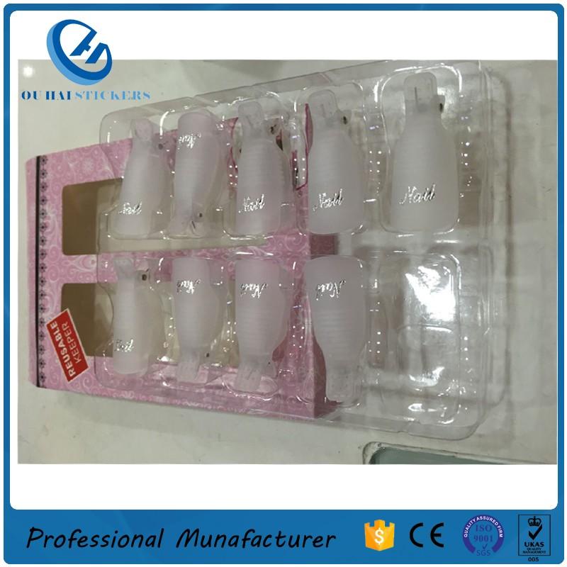 Reusable Keeper Tool False Nail Packaging - Buy False Nail Packaging ...
