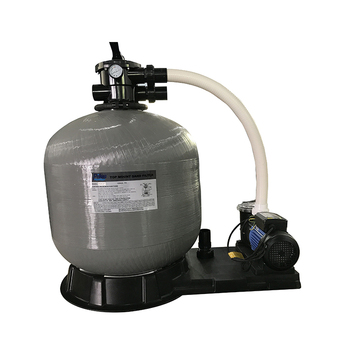 Wholesale Swimming Pool Filter Pump Easy Use Integrated Swimming Pool  Filtration System - Buy Integrated Swimming Pool Filtration System,Sand  Filter ...