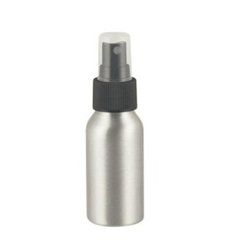 1c9eb4d1f079 50ml Aluminum Perfume Bottle With Spray Mini Portable Empty Refillable  Perfume Atomizer Spray Bottle - Buy Spray Pump Perfume Bottle,Old Fashioned  ...