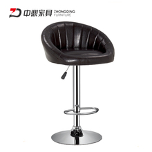 Wholesales Fashionable Modern Furniture Slim Bar High Stool Chair