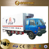DONGFENG 7 ton refrigerated van and truck in dubai