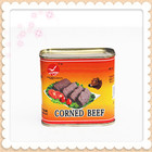 340 G CORNED BEEF conserve