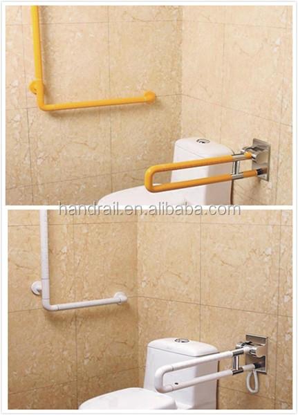 Bathroom Handrails For Elderly/Disabled