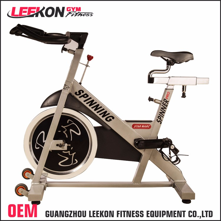 LEEKON LK-732 2017 Indoor giant gym master spin bikes for sale
