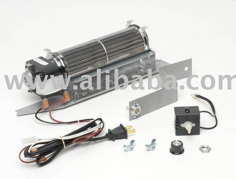 New Fireplace Blower Fan Kit For Gz5501kt Napoleon Buy