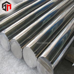 factory price stainless steel round bar price per kg