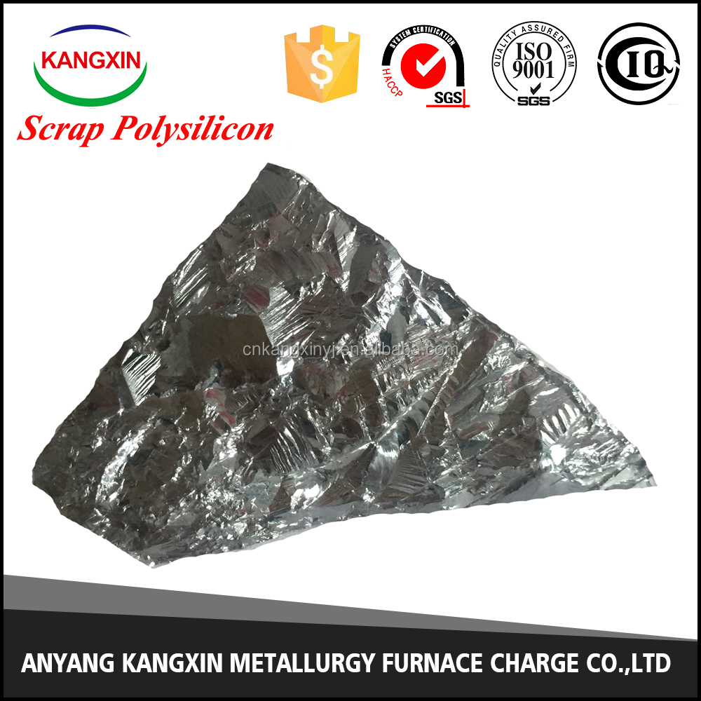 Hot sale from China manufacture polysilicon